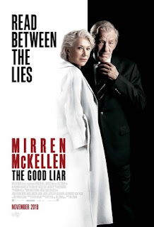 Sinopsis Film The Good Liar  (2019)