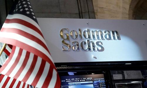 Goldman Sachs SavingsAccount