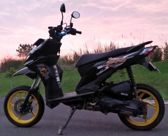 Pilihan Modifikasi Motor Beat Street Kekinian Terbaru 2020