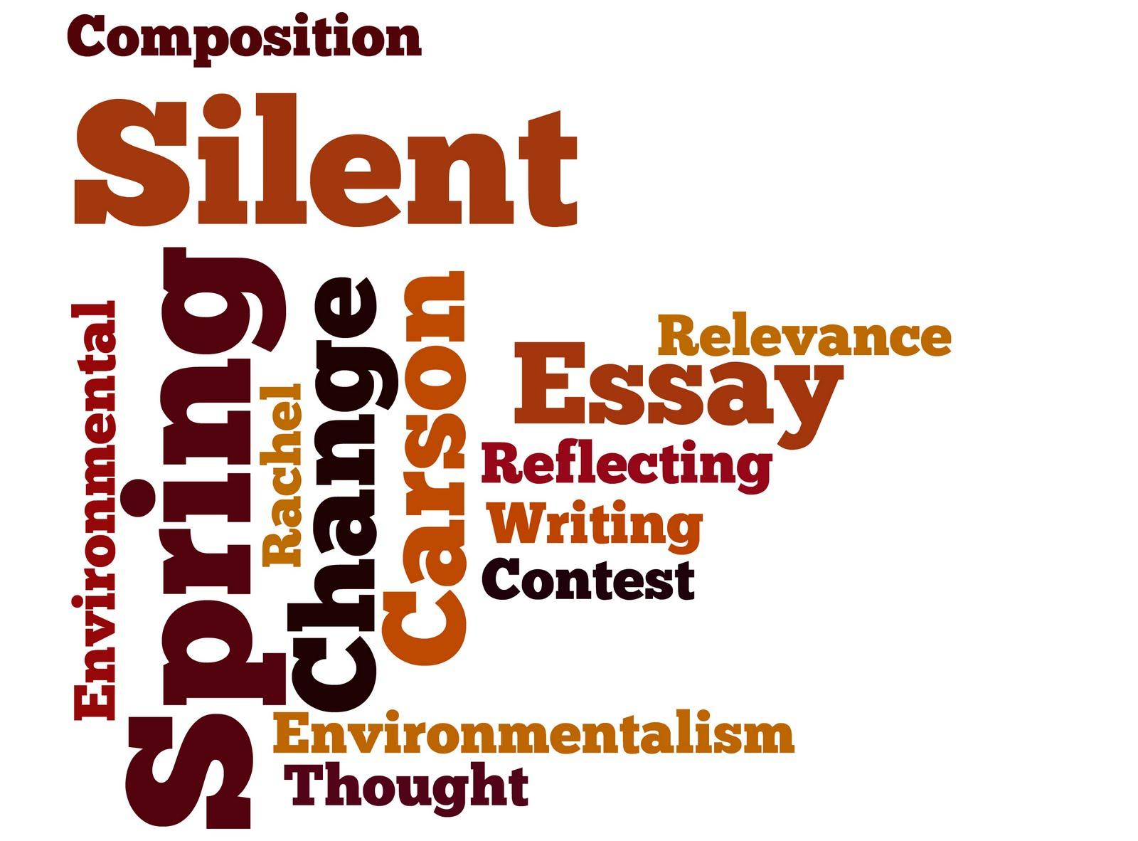 silent rises essay