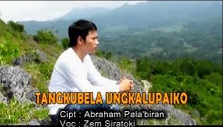 Download Lagu Toraja Terbaik Tangkubela Ungkalupaiko (Zem Siratoki)