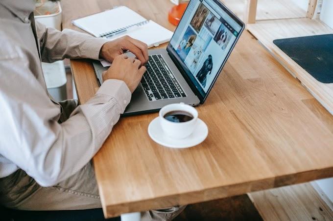 إغراء وتحديات الوظائف عبر الإنترنت