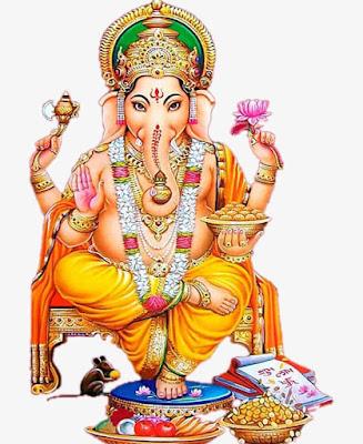 Sri Ganesha Pancharatnam Stotram