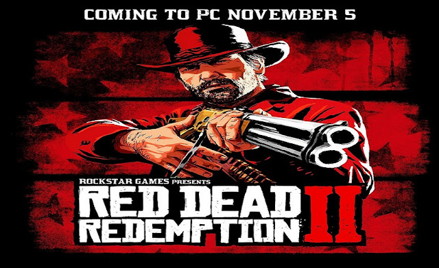 ¡Red Dead Redemption 2 anunciado para PC y google Stadia!