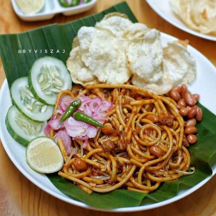 Resep Mie Aceh Goreng / Tumis - Dapur Ibuku