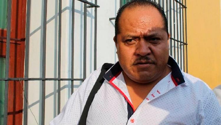 Acribillan al alcalde de Tlanepantla, Puebla