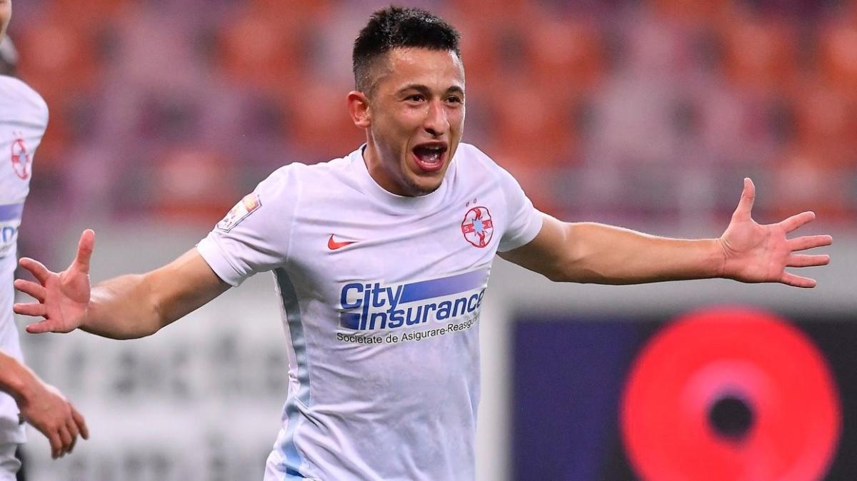 Gigi Becali: Morutan'ı Galatasaray'a sattım.