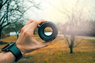Photography | Visual storytelling | PR tips