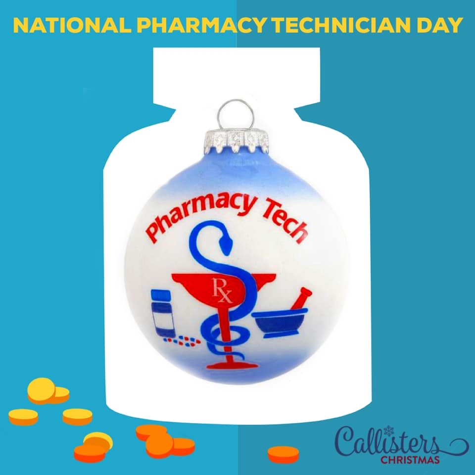 National Pharmacy Technician Day Wishes Awesome Images, Pictures, Photos, Wallpapers