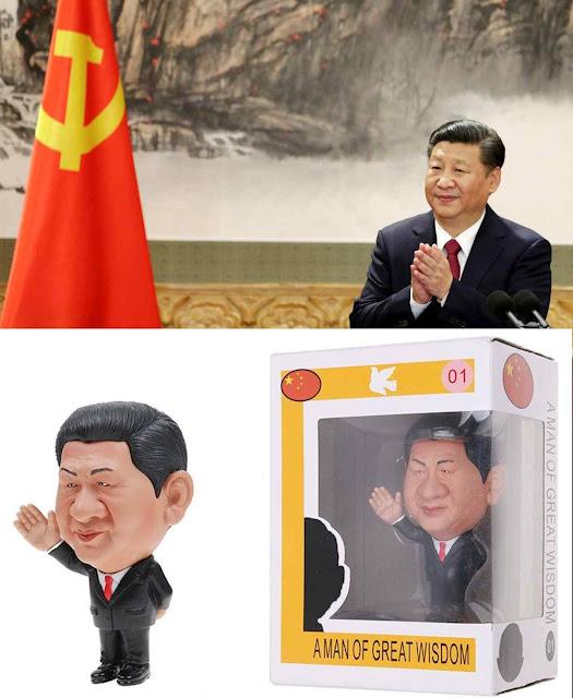Binômio 'medo-simpatia' o maior ditador da Terra é apresentado como o 'homem de grande sabedoria'.