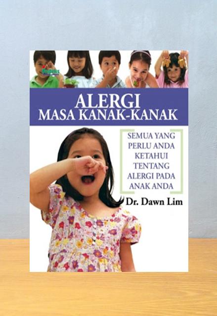 ALERGI MASA KANAK-KANAK, Dawn Lim