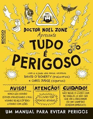 TUDO É PERIGOSO (Doctor Noel Zone)