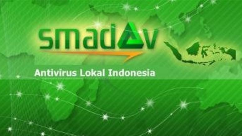 review antivirus Smadav