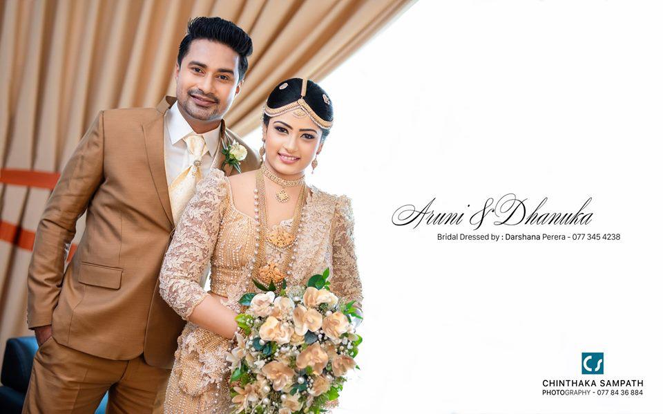 Deweni Inima Aruni Bridal Moments 12