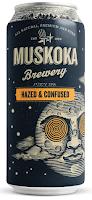 beer by Muskoka