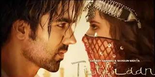Titliaan Lyrics - Afsana Khan x Harrdy Sandhu