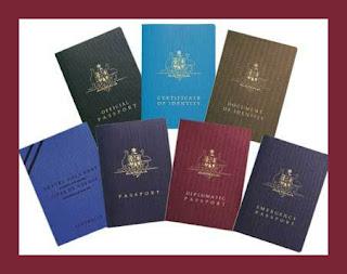 Jenis-jenis Paspor yang Perlu Diketahui oleh Anda