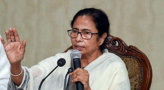 पश्चिम बंगाल में खोले जायेंगे सभी धार्मिक ममता बनर्जी ने दी मंजूरी