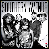 Southern Avenue's Southern Avenue