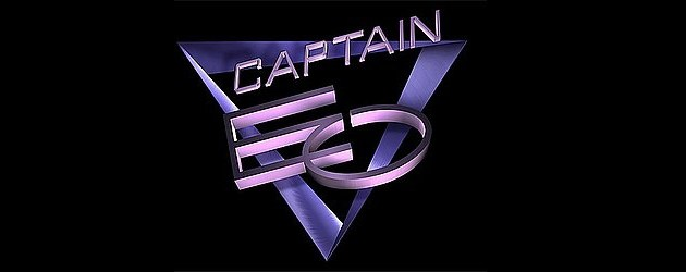 Music Behind the Ride: Captain EO