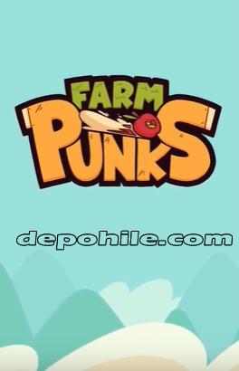 Farm Punks v2.01.00 Mod Sınırsız Para Hileli Apk İndir 2020