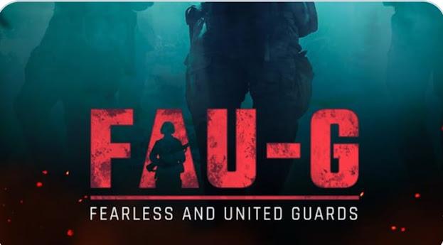 FAU-G game kya hai isko download kaise kre