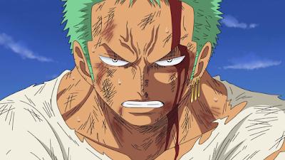 One Piece Episode 888
