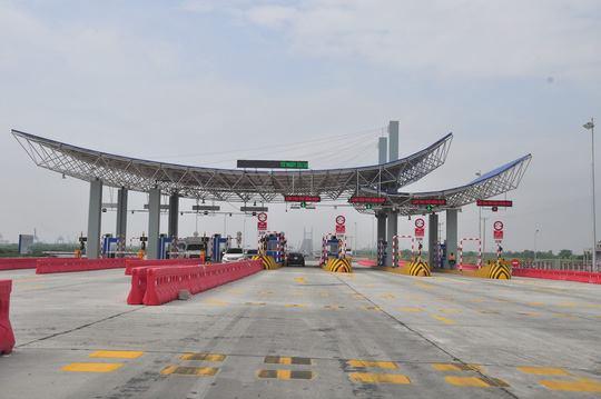 Cầu Bạch Đằng nối giữa Quảng Ninh – Hải Phòng