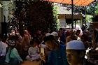 Pesan Ketua LTM PCNU Kabupaten Bogor' untuk terus setia dan cinta menjaga NKRI