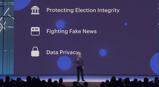 【F8 大會】再行銷之死?FB 宣布釋出「清除歷史」功能。社團、約會、視訊聊天新功能即將釋出