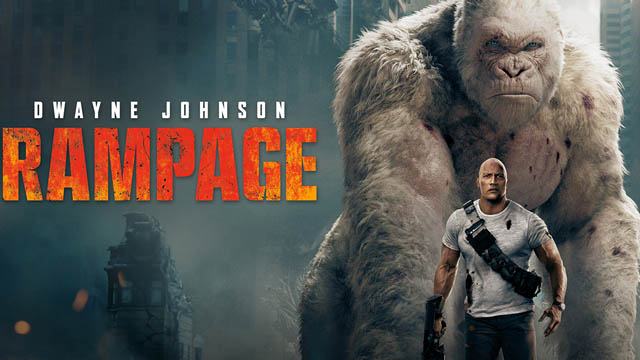 Rampage Full Movie in Hindi Download Filmyzilla 123movies Filmywap