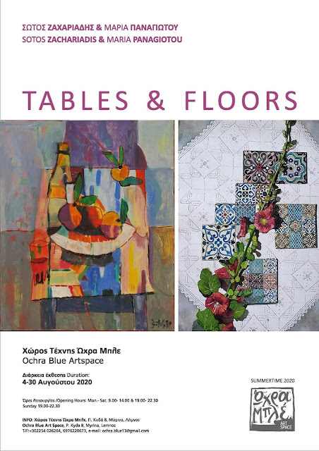 Tables and Floors