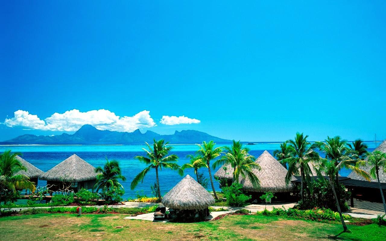 wallpaper pemandangan indah di indonesia - photo #48