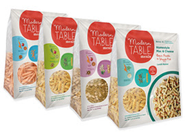 Modern Table Meals Brand Champion #momsmeet