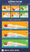 What is the best sleeping position to increase your length ???