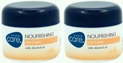 Avon care nourishing cold cream( set of 2)