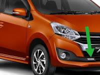 Harga dan Fisik : DRL Led Kanan Daihatsu Ayla 1.2