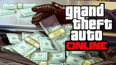 ממשיך להתחדש: GTA Online קיבל רכב חדש ומצב משחק חדש