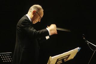 Ennio Morricone por fin consigue el Oscar por Massimo Filippa