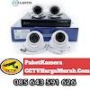 Jual Kamera CCTV AMBARAWA 085643591626