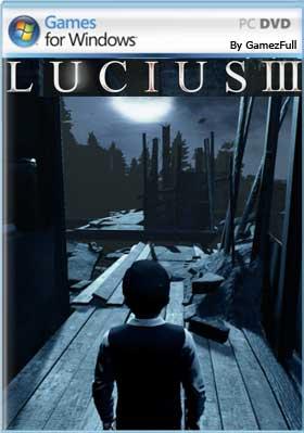 Descargar Lucius 3 pc español por mega y google drive /