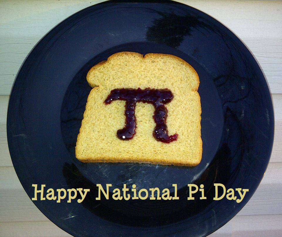 National Pi Day Wishes Pics