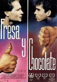 Fresa y chocolate, 1993
