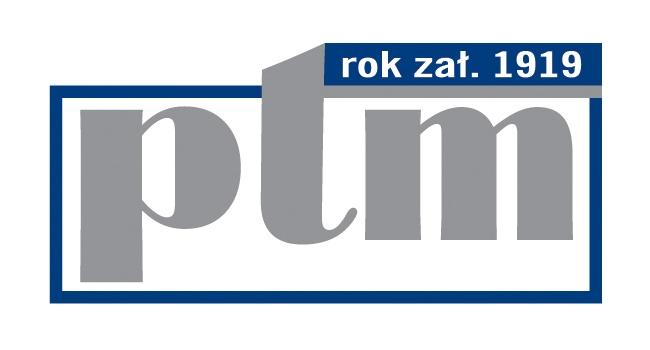 Polskie Towarzystwo Matematyczne - logo