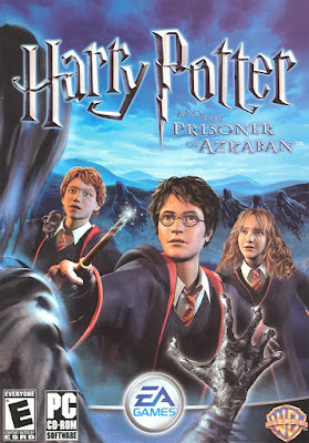 Download Harry Potter and Prisoner of Azkaban PC Game