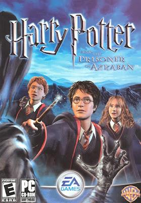 Download Harry Potter and Prisoner of Azkaban PC Game