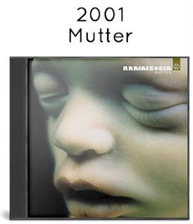 2001 - Mutter