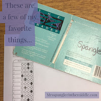 Middle School English Teacher Must Have - One of the Best Classroom Supplies!  #teacherwishlist #favoritethings
