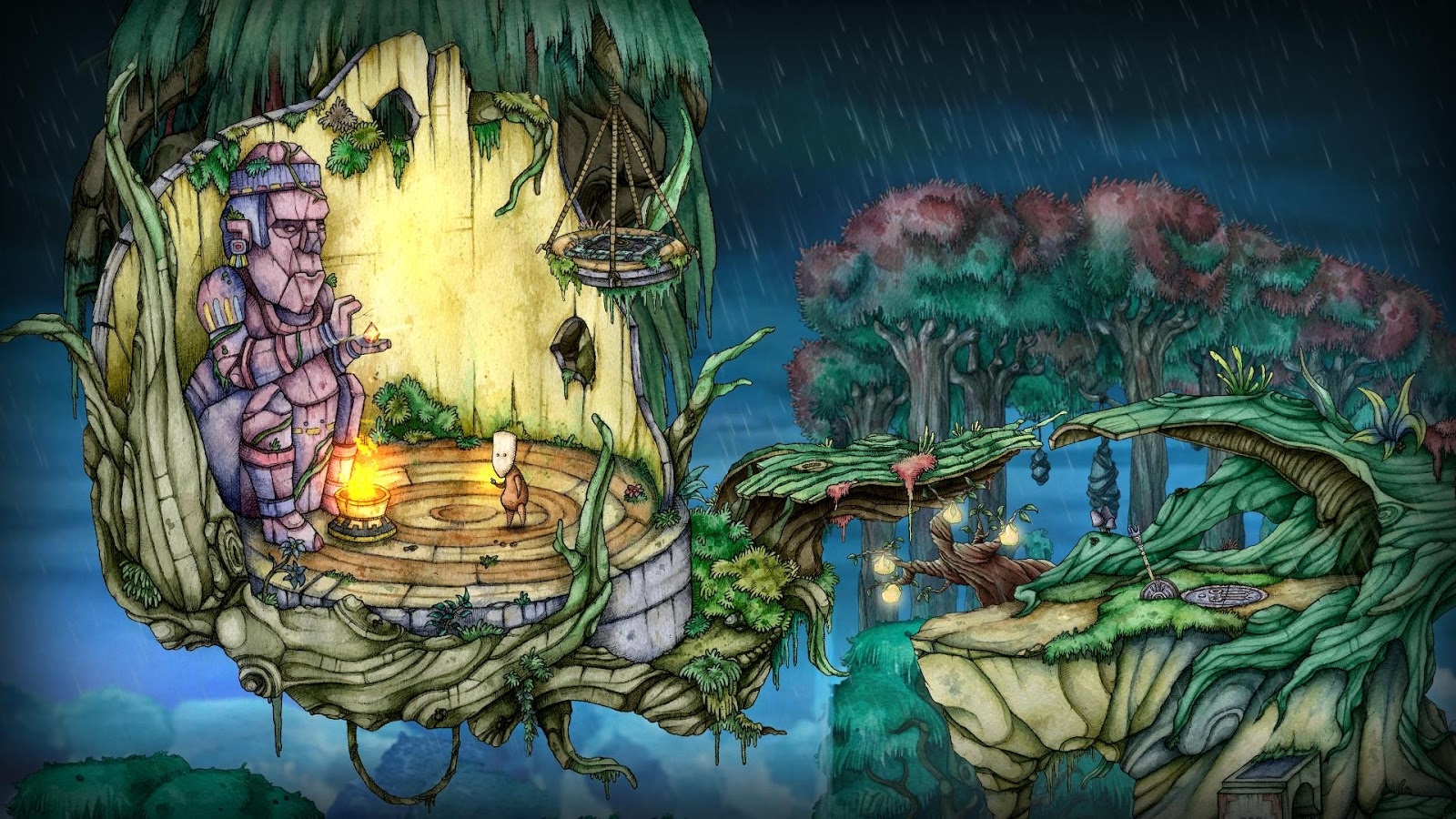 Candle PC Game Free Download Full Version for PC