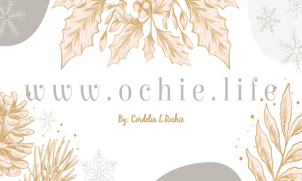 Logo Ochie Life 1